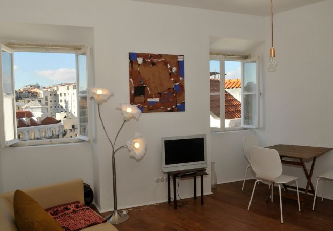 Apartment in Lisbon - Typical Mouraria