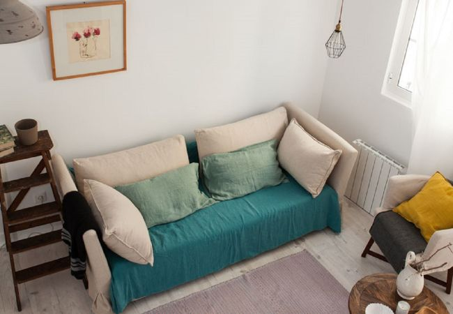 Apartment in Lisbon - Lovely Madragoa - L'appart